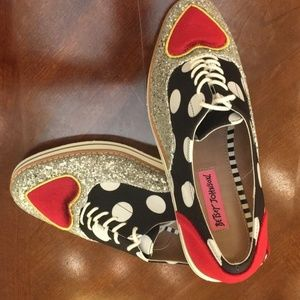 Brand New! Betsy Johnson shoes